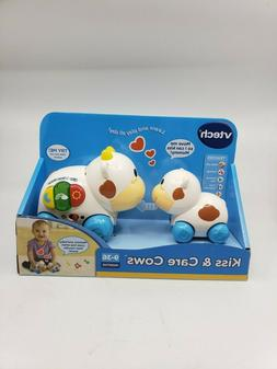VTech Kiss and Care Cows Developmental Learning Toys New Tod