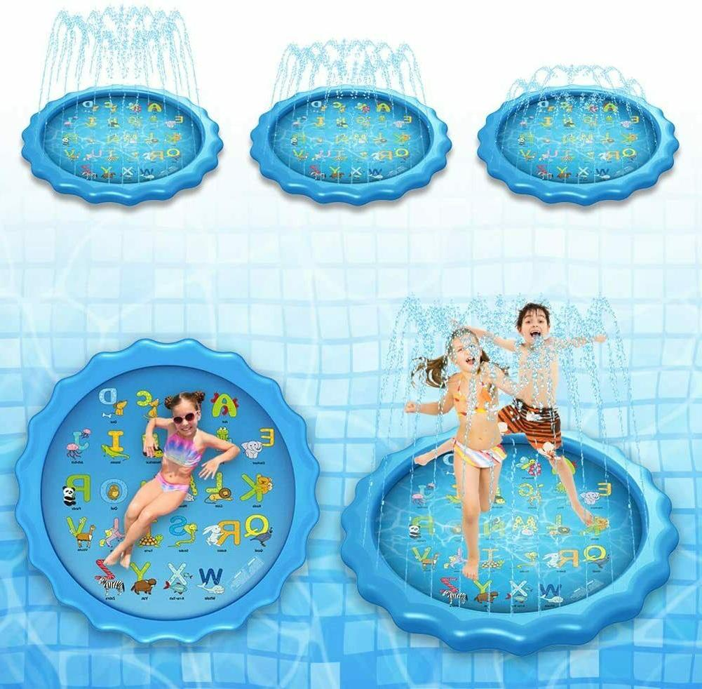 """68"""" Pad for Pool Childrens Toys"""