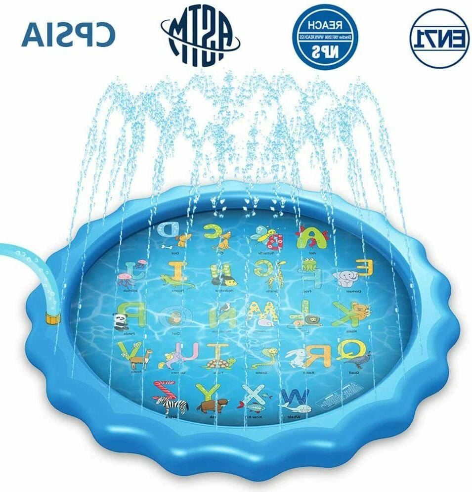 """68"""" for Pool Childrens Outdoor Water Toys"""