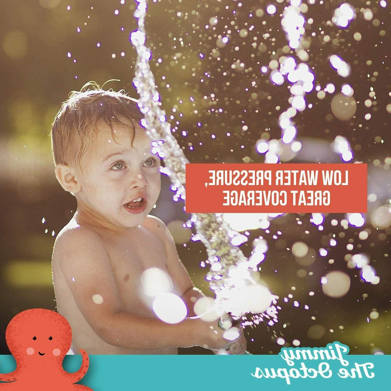 Atlasonix Sprinkler Spray for Cute Toy