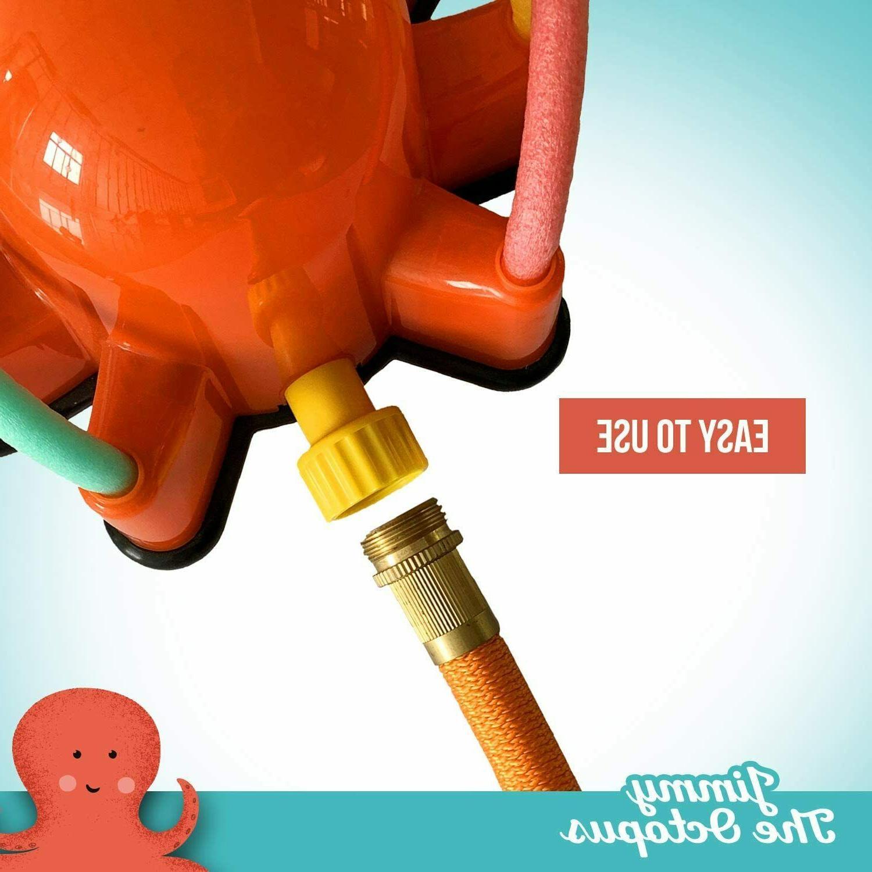 Atlasonix Spray Kids - Cute Backyard Toy