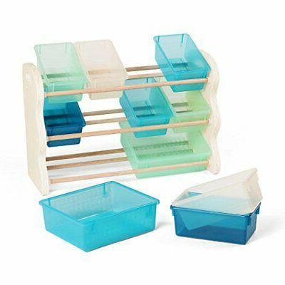 B. spaces by Organizer – Kids Furniture Set