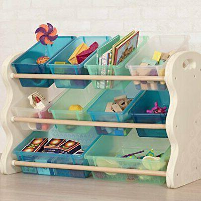 B. by – Tidy Organizer Set Storage