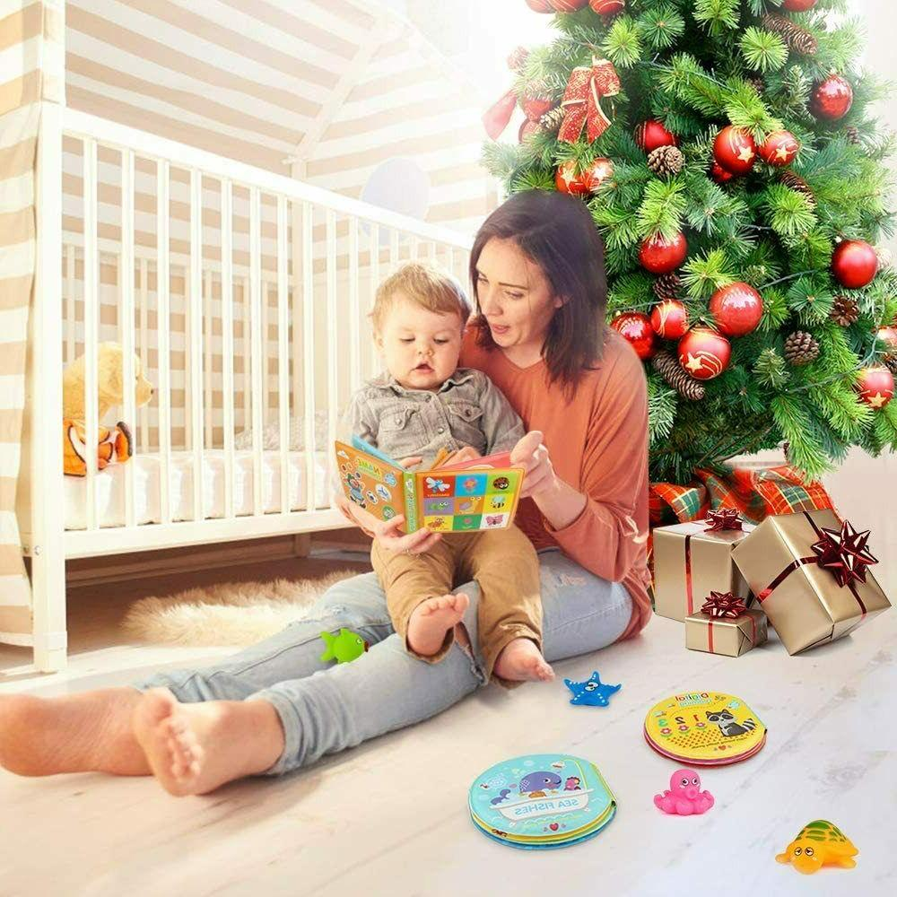 Toys for Toddlers Infants Children Boys Girls 3 Pack Bath Bo