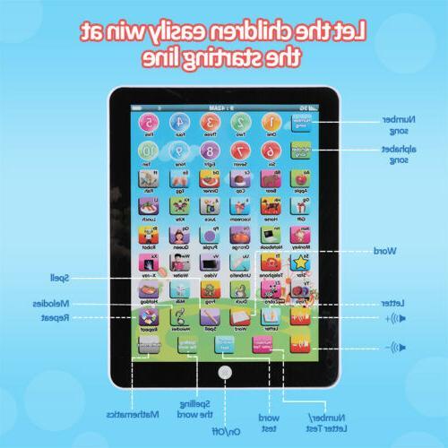 For Kids Baby Digital Learning