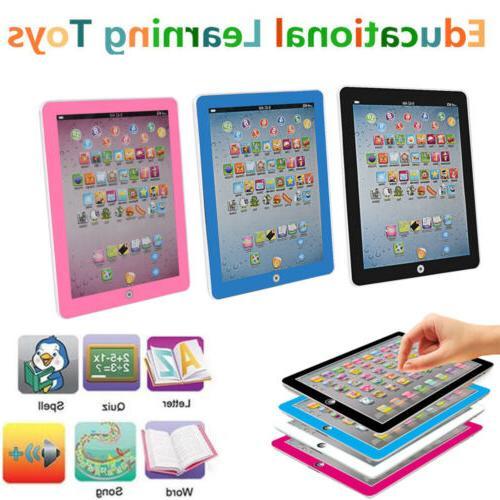 kids children tablet baby ipad earlly