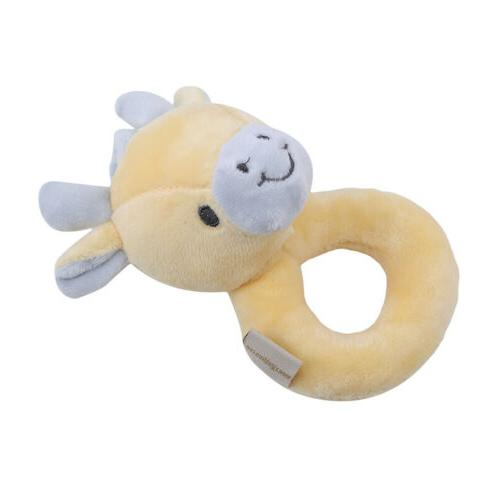Baby Safety Toys Comfort Hand Gifts