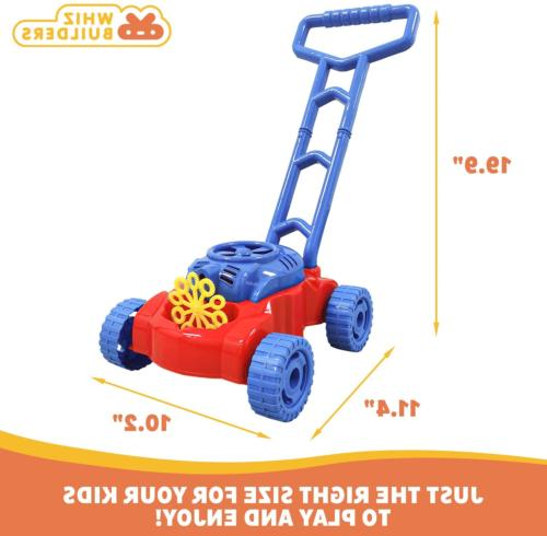 Mower Toddlers Kids Age 2-4 , Outdoor