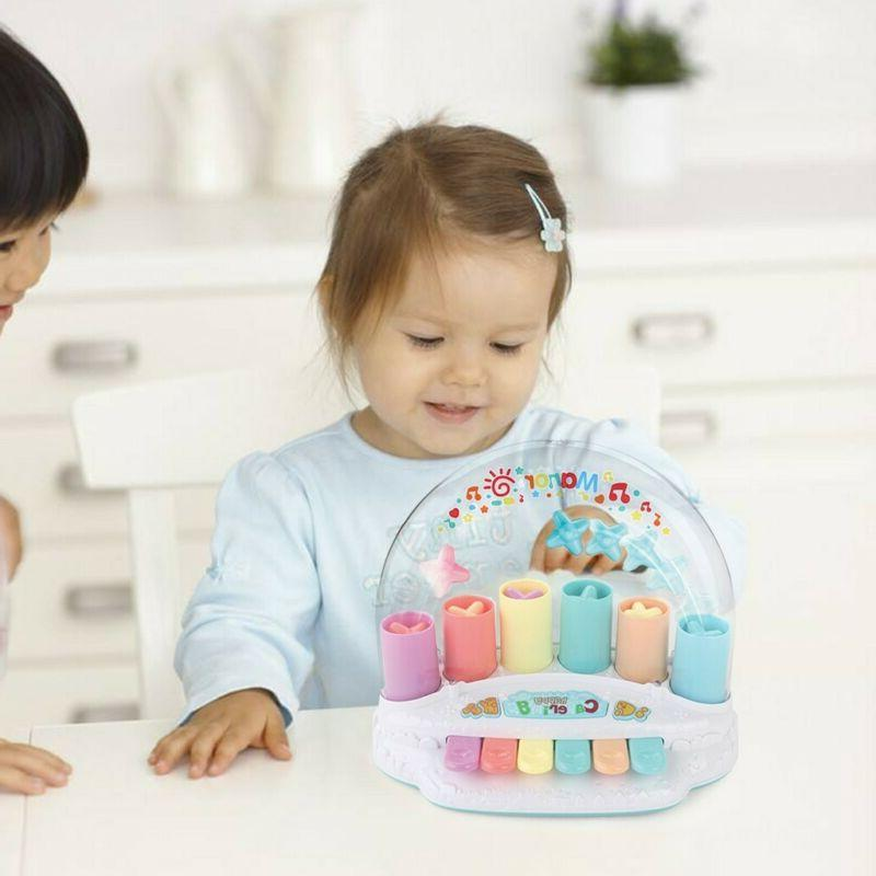 children s early education music toy six