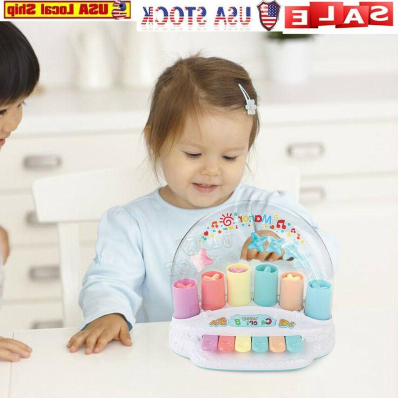 children s learning music piano toy early