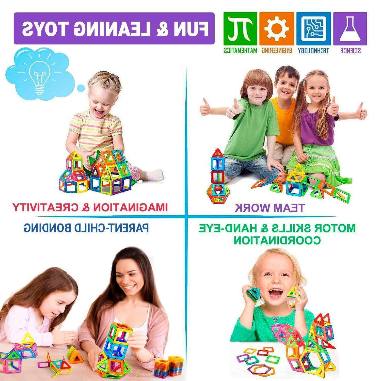 Educational Toys Girls Kids 3 4 6 7 8 New