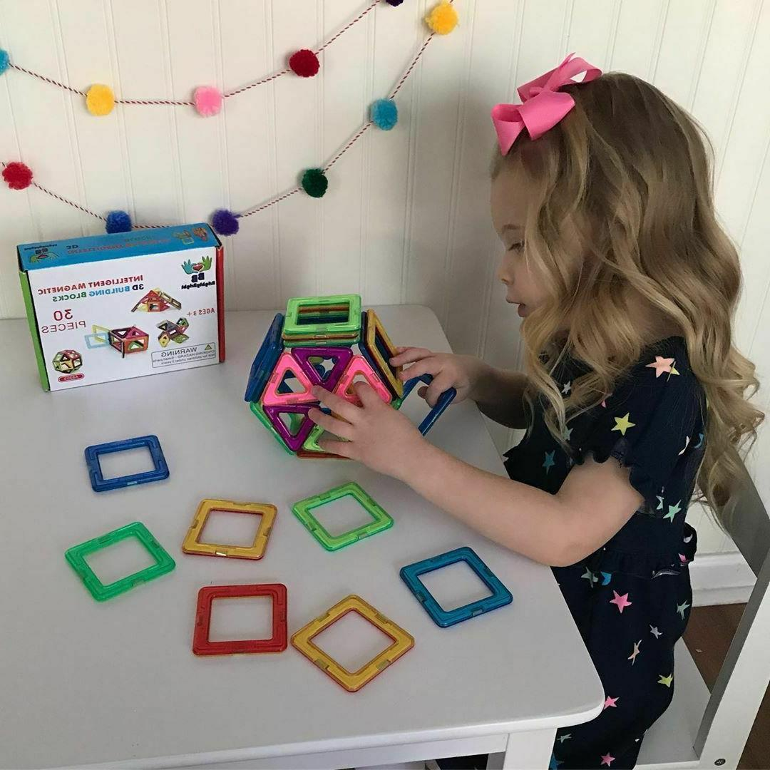 Creative Learning Educational for Age 4 6 8 Years Girls