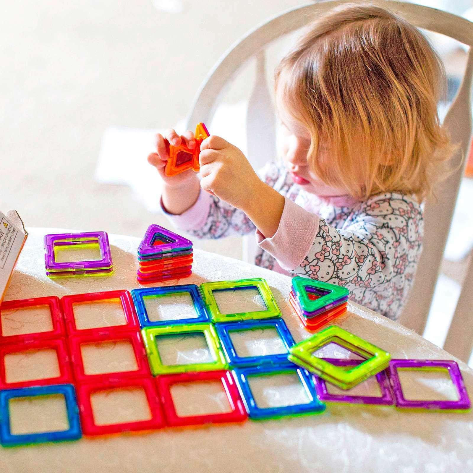 Educational Learning Girls 3 6 7 8 New
