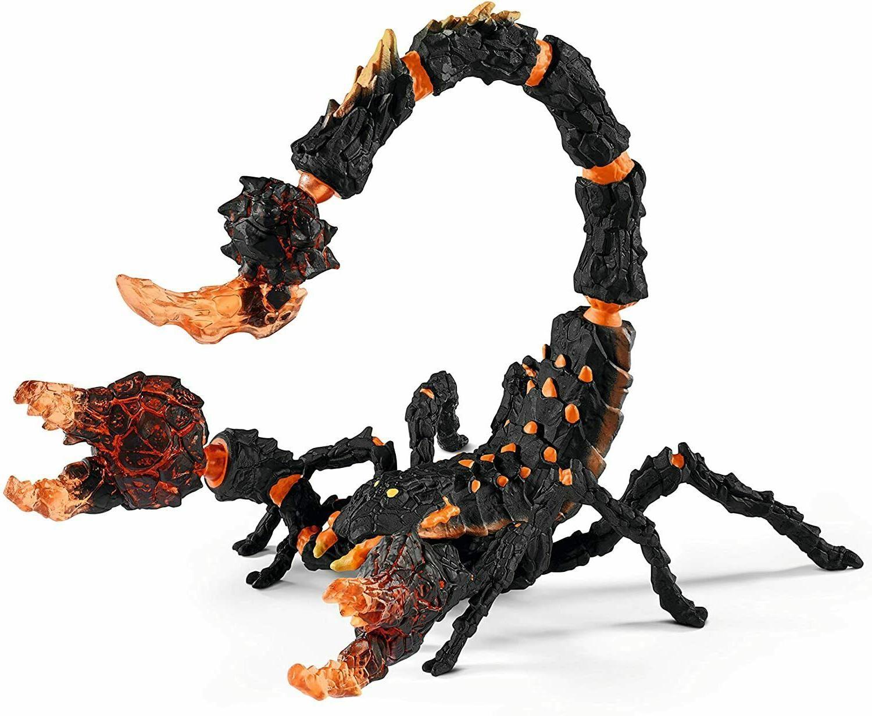 SCHLEICH Eldrador Imaginative Toy Ages 7-12