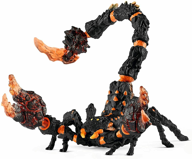 eldrador lava scorpion imaginative toy for kids