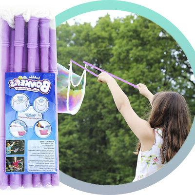 giant bubble wands bubble toy 2 piece