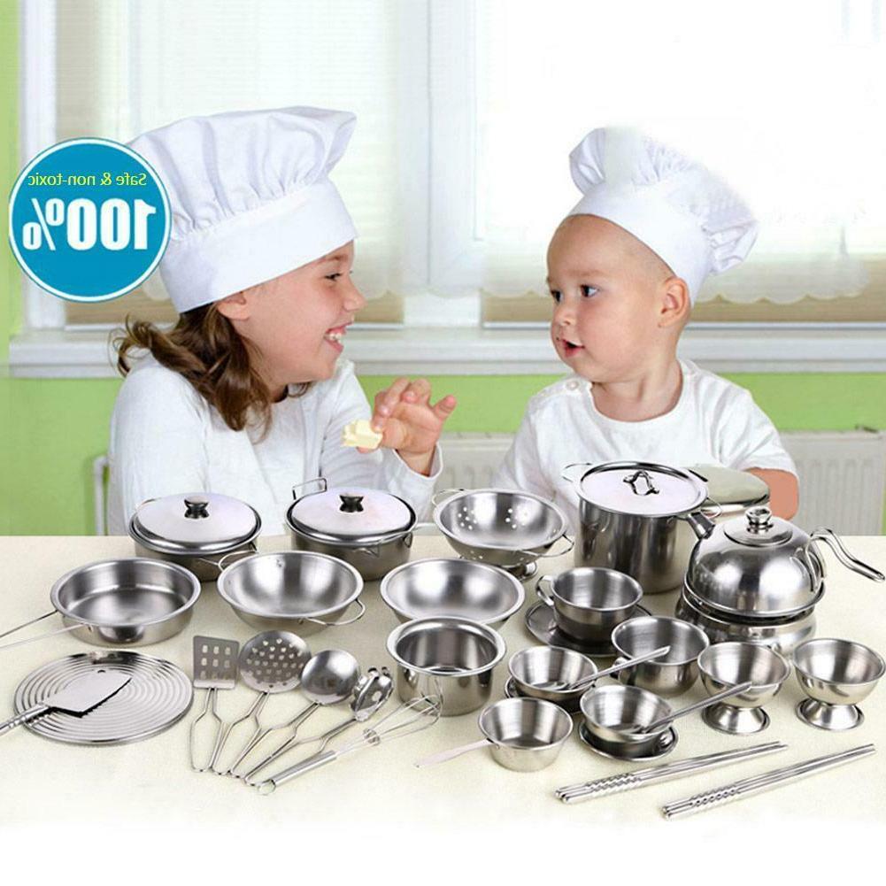 Kids House Cooking 18 40Pcs