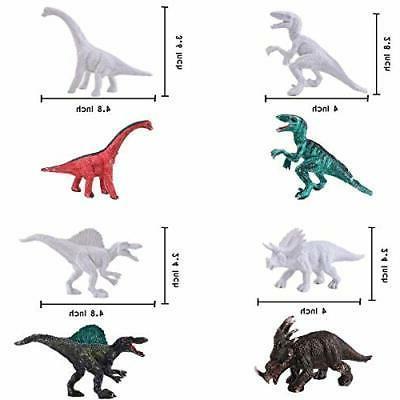 Painting Dinosaur Kids Set Boys Girls