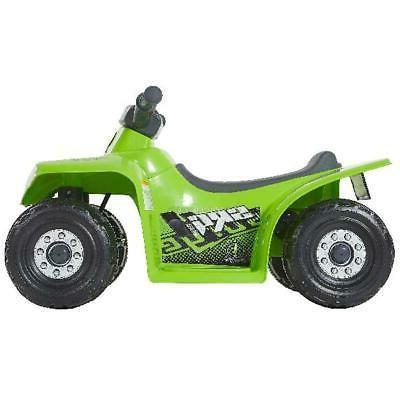 Ride Electric ATV Car Toys For 1 2 Year Old Volt Green