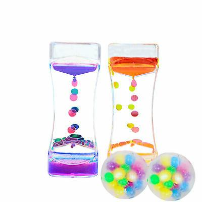sensory toy kit gifts for autistic children