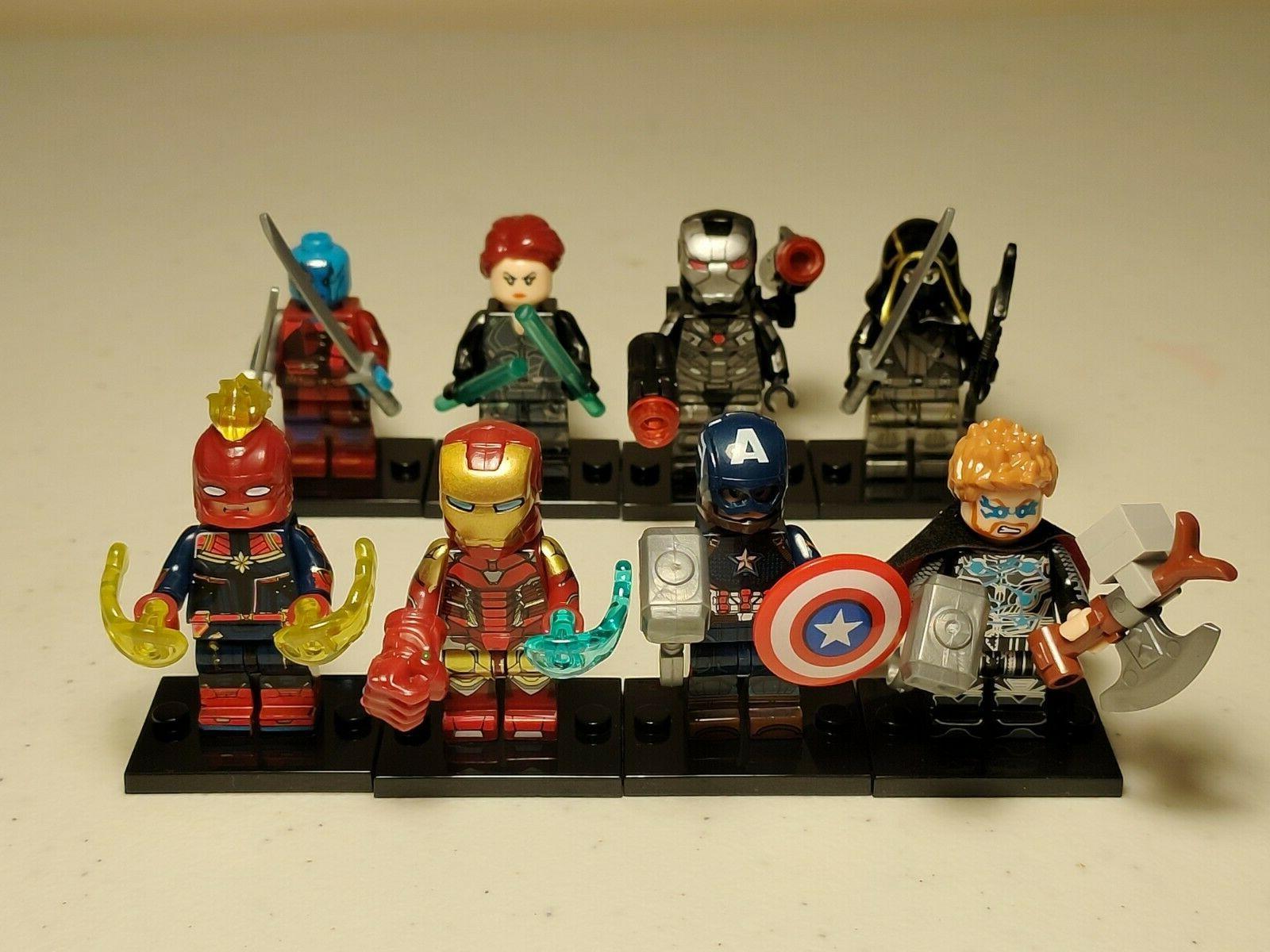 Star Potter Avengers Story Marvel Superhero