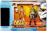 Star Wars Rebels, Exclusive Reveal the Rebels: Jedi 3.75 Inc