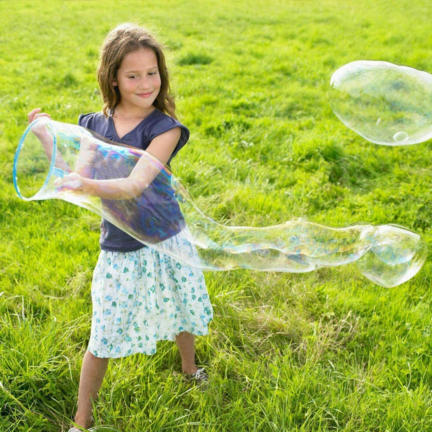 Wand Giant Wand Huge Bubbles