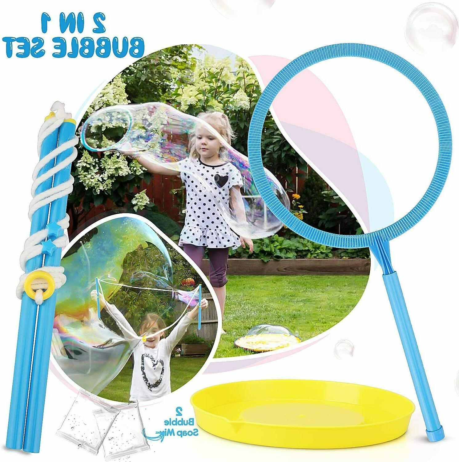 toy life big bubble wand for kids