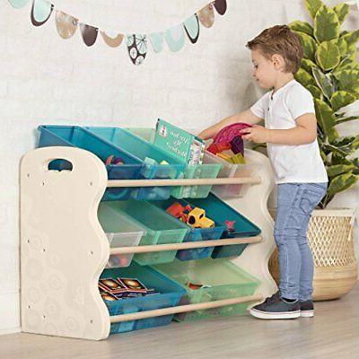 B. spaces Organizer – Furniture Set Unit