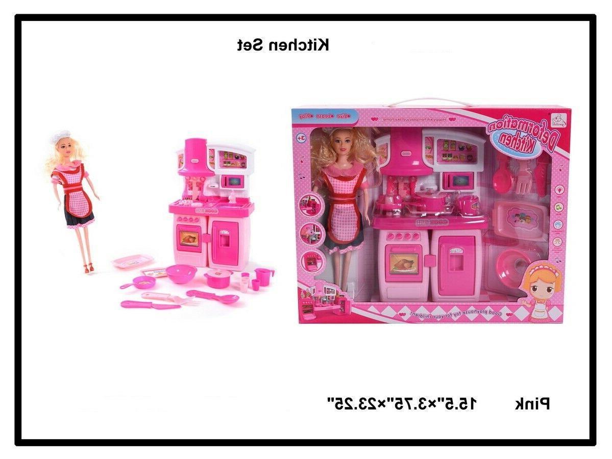 toys for girls beauty set kids 3