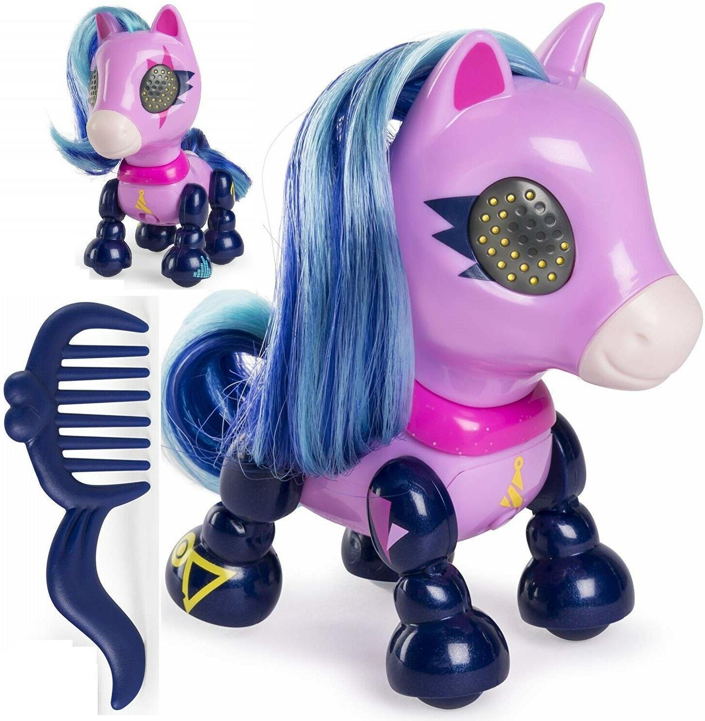 toys for girls kids children robot lights