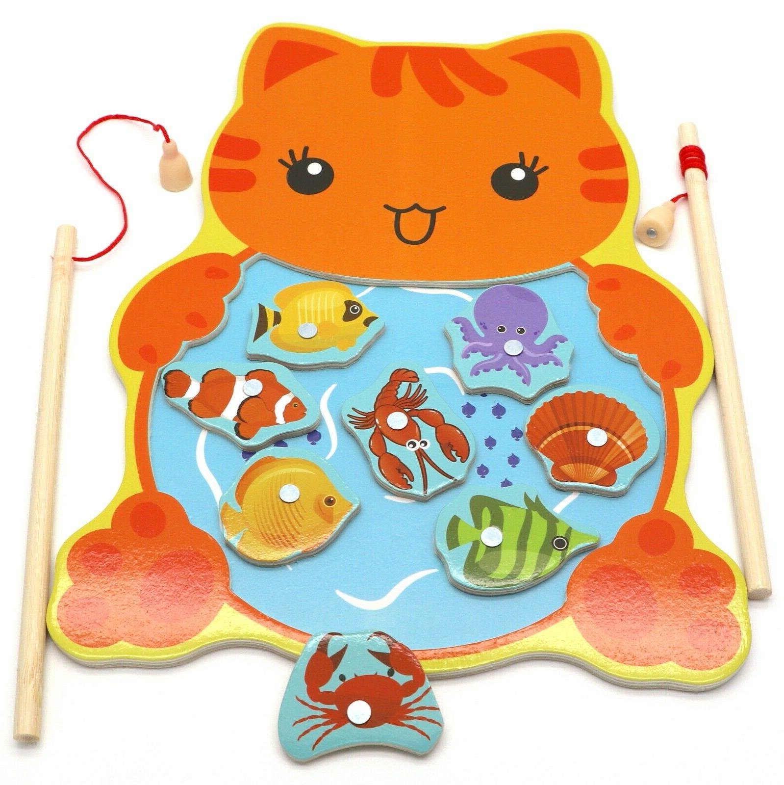 Educational Learning Sorting Clock Puzzle Play Toy for Toddl