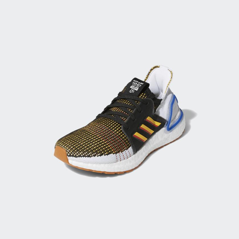 ultraboost toy story kids running shoes