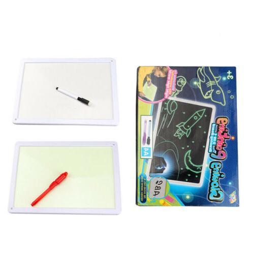 US Light Toy Writing Educational Gift
