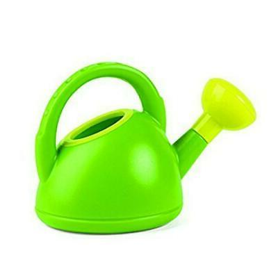 watering can green free shipping