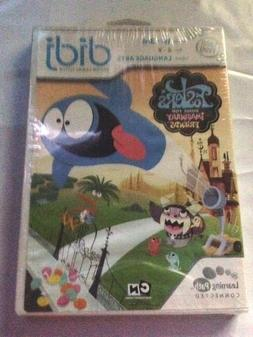 Leap Frog Didj Fosters Home For Imaginary Friends 1st-3rd La