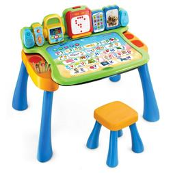 VTech Learning Education Desk Kids Child Explore Write Activ