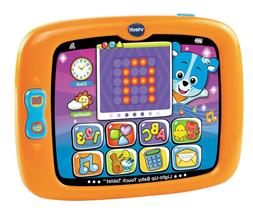 Vtech Light Up Baby Touch Toy Music Tablet Learning Toddler
