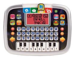 Vtech Little Apps Kids Tablet Toy Black