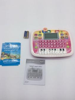 VTECH Little Apps Tablet Letter Buttons&Piano Keyboard 80-13