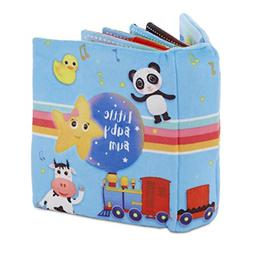 Little Baby Bum Singing Storybook Official Nursery Rhyme Son