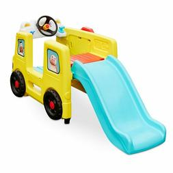 Little Baby Bum Wheels on the Bus Climber