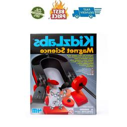 Magnet Science Kit for Kids Educational Stem Experiment Proj