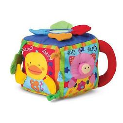 Melissa & Doug K's Kids Musical Farmyard Cube (Educational B