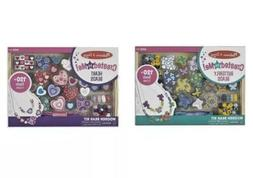 Melissa and Doug Sweet Hearts and Butterfly Friends Bead Set