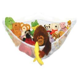 Mesh Toy Hammock Net - 1 PACK - Organize Stuffed Animals and