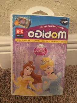 MobiGo Disney Princess Game for Ages 3-5 years old