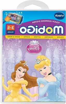 mobigo software cartridge disney princess ages 3
