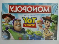 Monopoly Toy Story Board Game Family and Kids Game