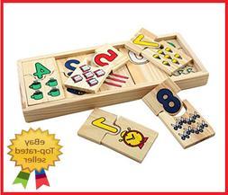 Montessori Educational Wooden Board Toys for Children Math P